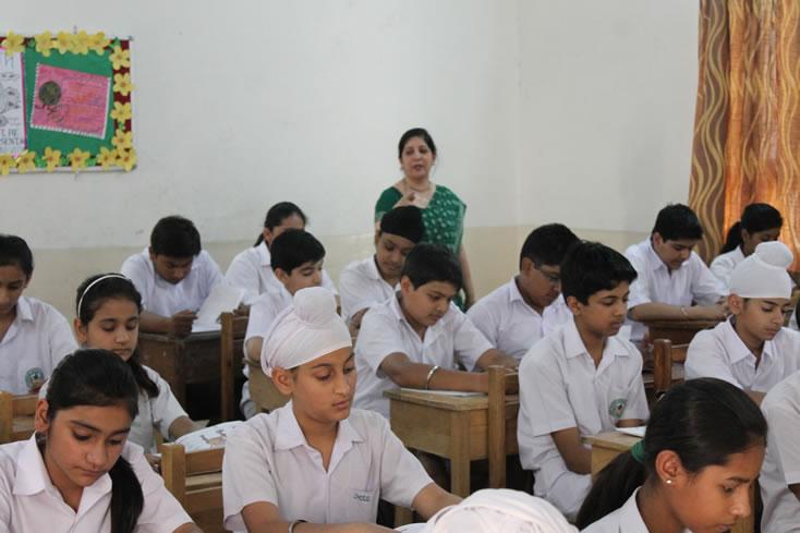 AVB Public School  New Delhi India   Best CBSE Schools for Students