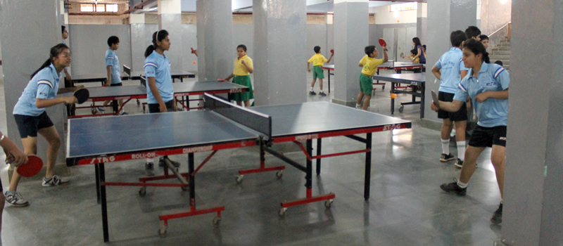 Table-tennis-hall