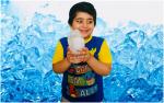 Ice is fun!