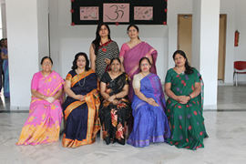 hindi-department